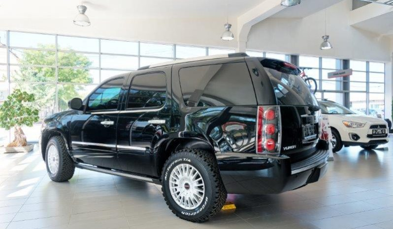 Armoured to B6 Level VIP High Specification full