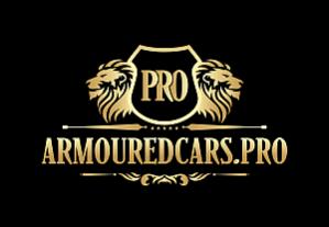 Logo ArmouredCars.Pro