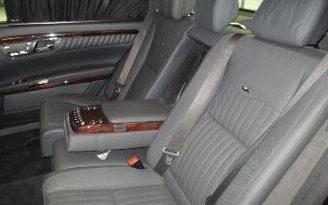 Mercedes S600 Pullman B6 full