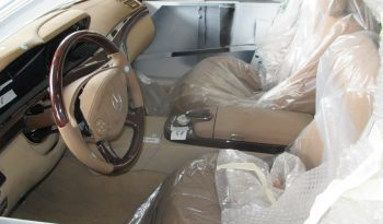 Mercedes S600 Stretched B6 Not Completed Armouredcars Pro