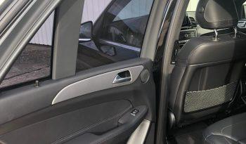 Mercedes Benz GLE500 Guard VR6 full
